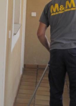 Limpieza de viviendas (I)